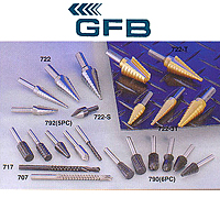 Professional Cutting Tools for Metal Items
