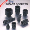 Impact Socket, Adaptor, Extention Bar